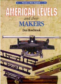 American Levels and Their Makers