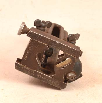 JON ZIMMERS ANTIQUE TOOLS, Bitstock And Boring Tools for sale